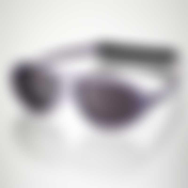 KI ET LA Ki ET LA Baby Sunglasses Jokala 2-4 yr - Mauve
