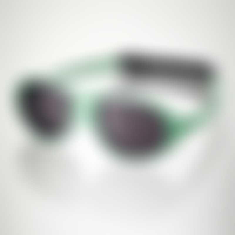 KI ET LA Baby Sunglasses Jokala 2-4 yr - Menthol Blue